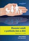 Obálka knihy Domácí násilí z pohledu žen a dětí