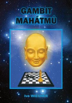 Obálka titulu Gambit mahátmů
