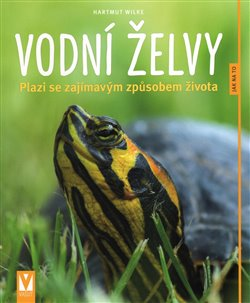 Obálka titulu Vodní želvy