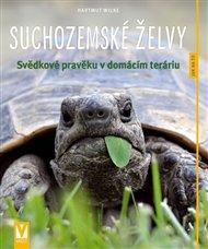 Suchozemské želvy