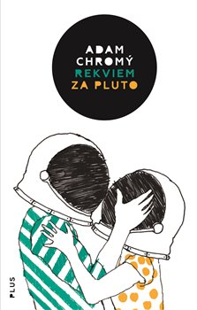 Obálka titulu Rekviem za Pluto