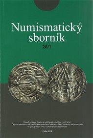 Numismatický sborník 28/1