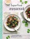 Obálka knihy Superfood kuchyně