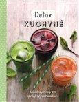 Obálka knihy Detox kuchyně
