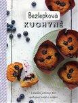 Obálka knihy Bezlepková kuchyně
