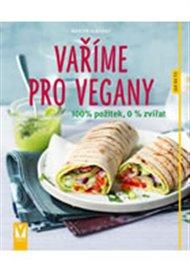 Vaříme pro vegany