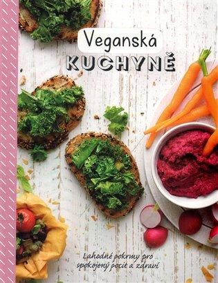 Veganská kuchyně - - | Booksquad.ink