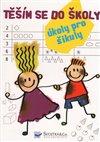 Obálka knihy Těším se do školy - úkoly pro šikuly