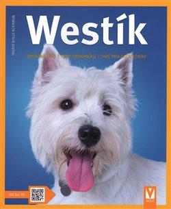 Obálka titulu Westík