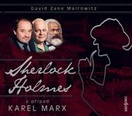 Sherlock Holmes a případ Karel Marx