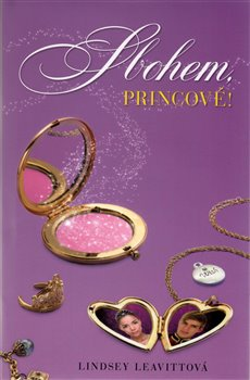 Obálka titulu Sbohem, princové!