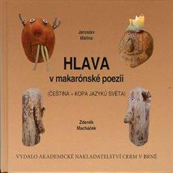 Obálka titulu Hlava v makarónské poezii