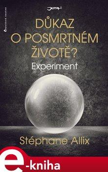 Obálka titulu Experiment