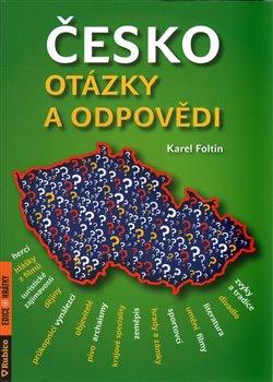 Obálka titulu Česko, otázky a odpovědi