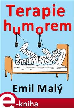 Obálka titulu Terapie humorem