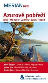 Azurové pobřeží - Merian Live!