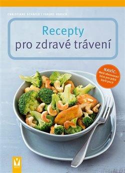Obálka titulu Recepty pro zdravé trávení
