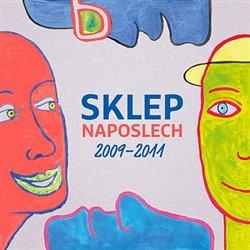 Obálka titulu Sklep Naposlech 2009-2011