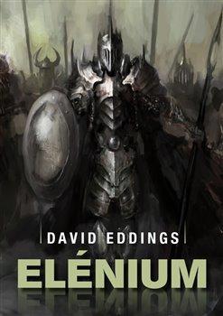 Obálka titulu Elénium