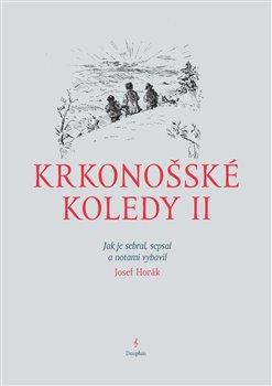 Obálka titulu Krkonošské koledy II.