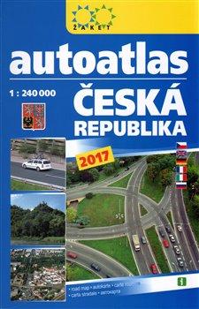Autoatlas ČR A5