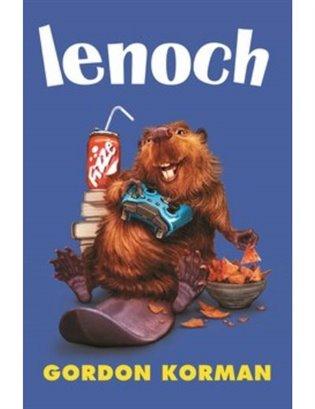 Lenoch - Gordon Korman | Booksquad.ink