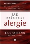 Obálka knihy Jak překonat alergie