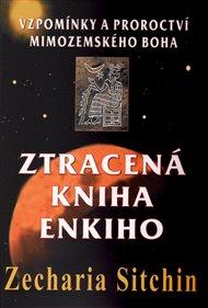 Ztracená kniha Enkiho