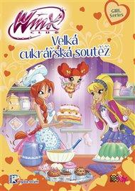 Winx Girl Series - Velká cukrářská soutěž (2)