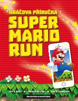 Obálka titulu Super Mario Run