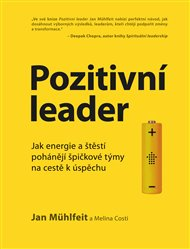 Pozitivní leader