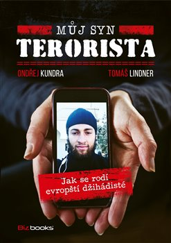 Obálka titulu Můj syn terorista