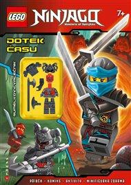 Lego Ninjago - Dotek času