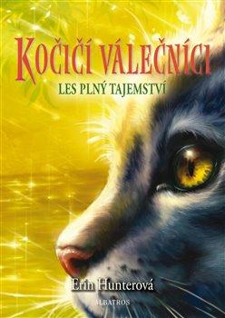 Obálka titulu Kočičí válečníci (3) - Les plný tajemství