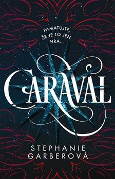 Obálka titulu Caraval