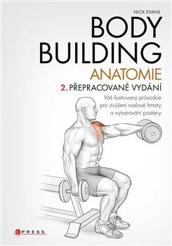 Obálka titulu Bodybuilding - anatomie