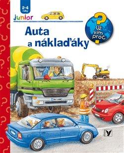 Obálka titulu Auta a náklaďáky