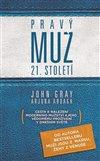 Obálka knihy Pravý muž 21. století