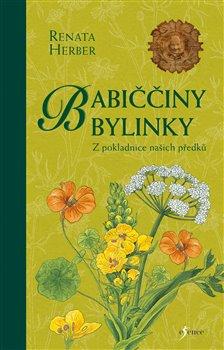 Obálka titulu Babiččiny bylinky