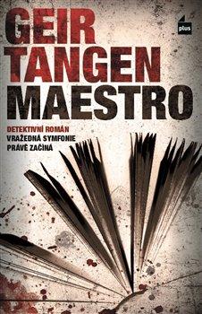 Obálka titulu Maestro