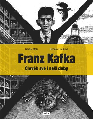 Franz Kafka - Člověk své a naší doby