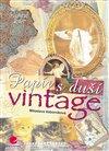 Obálka knihy Papír s duší vintage
