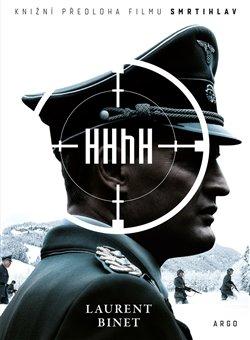 Obálka titulu HHhH