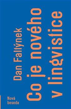 Obálka titulu Co je nového v lingvistice
