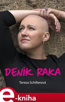 Obálka titulu Deník raka