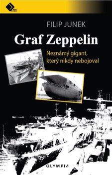 Obálka titulu Graff Zeppelin