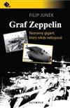 Obálka knihy Graff Zeppelin