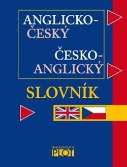 Obálka titulu Anglicko-český, česko-anglický kapesní slovník