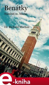 Obálka titulu Benátky