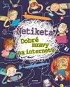 Obálka knihy Netiketa - Dobré mravy na internetu
